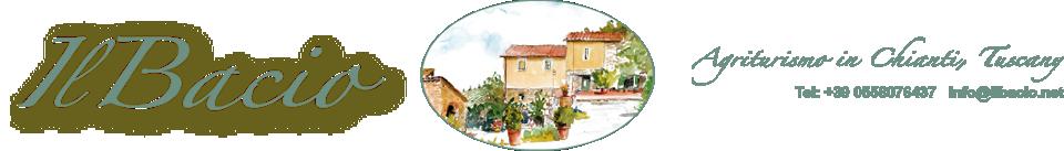 Agriturismo il Bacio, Toscana, Italia